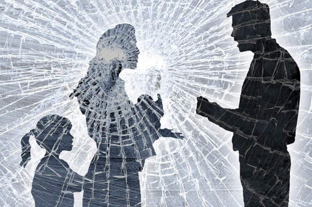 Сімейне насильство: статистика по Тернопільській області