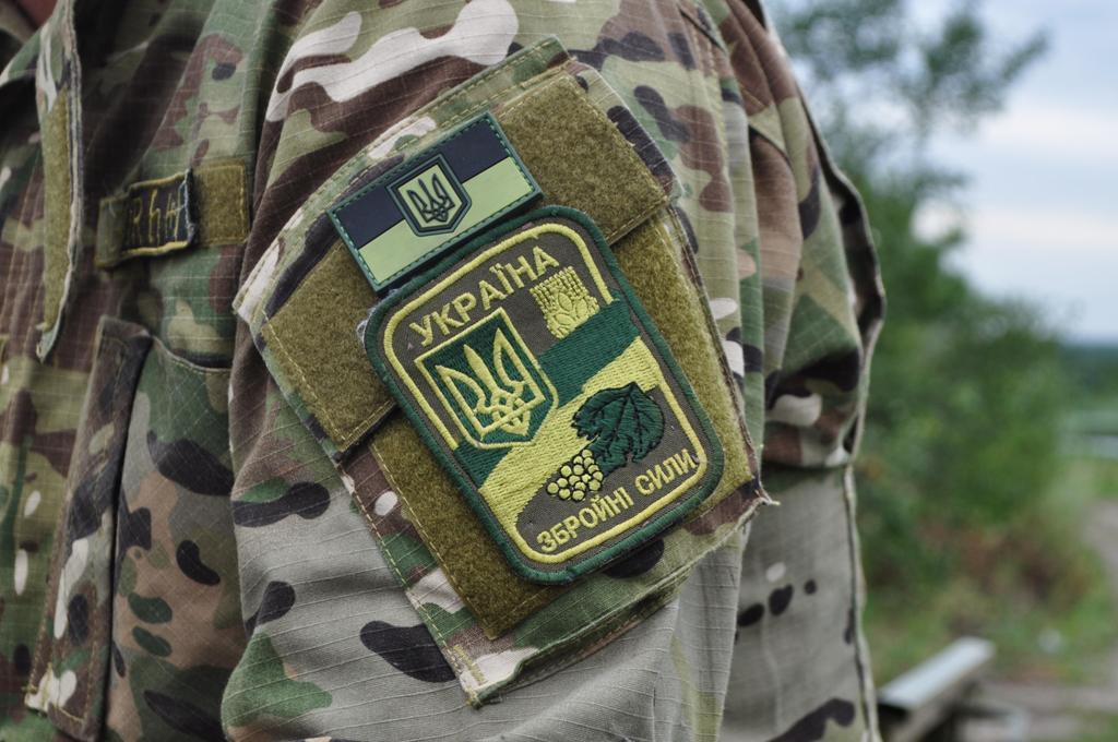 Укомплектовуватимуть військові частини Тернопільщини
