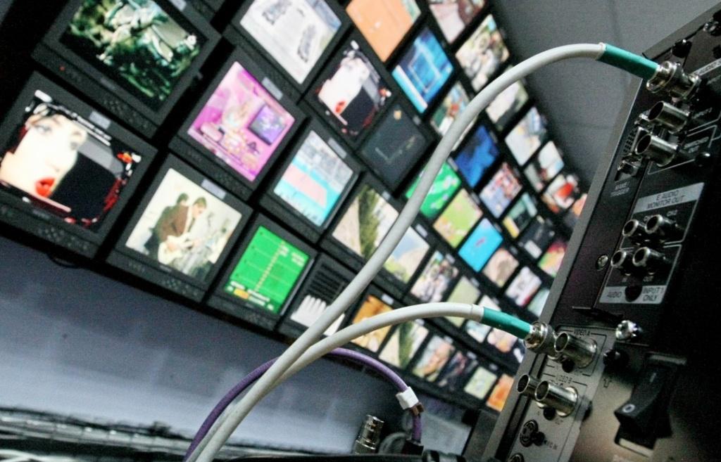Кількість російських телеканалів в Україні за останні два роки скоротилась уп'ятеро