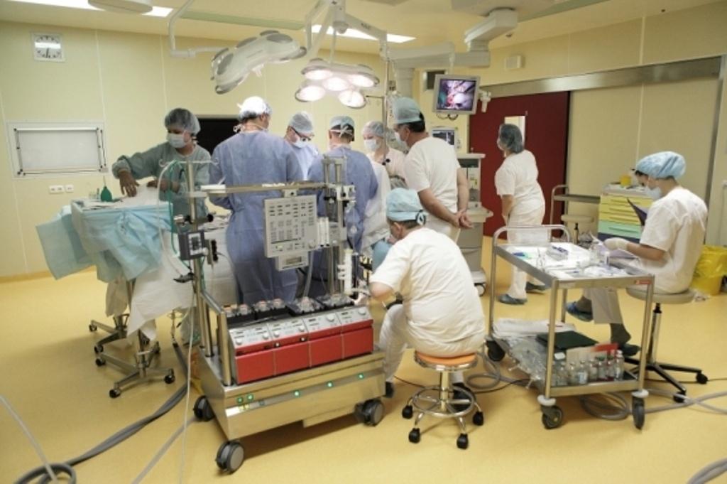 Цьогоріч на Тернопіллі планують облаштувати кардіоцентр і ще кілька об'єктів
