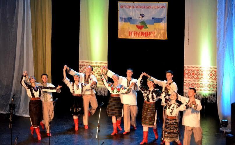 Борщівцям аплодували у Сербії
