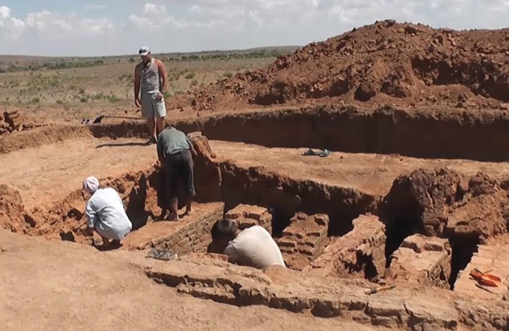 В Ізраїлі вперше виявили кладовище філістимлян