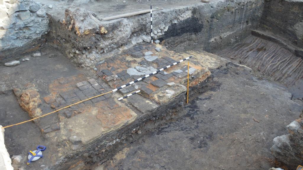 На Львівщині розкопали найзахідніше поселення трипільської культури