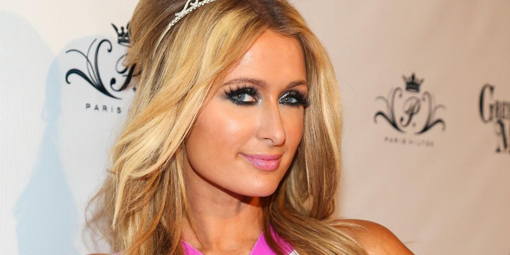 Блондинка в шоколаді: На що витрачає свої мільйони Періс Хілтон