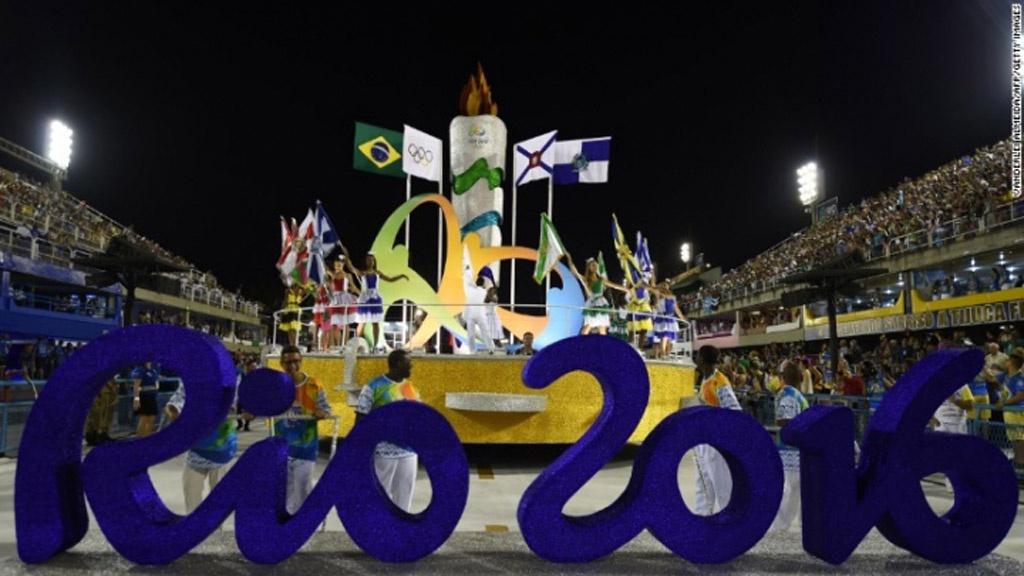 «Наперсточники» в олімпійській сім'ї не потрібні