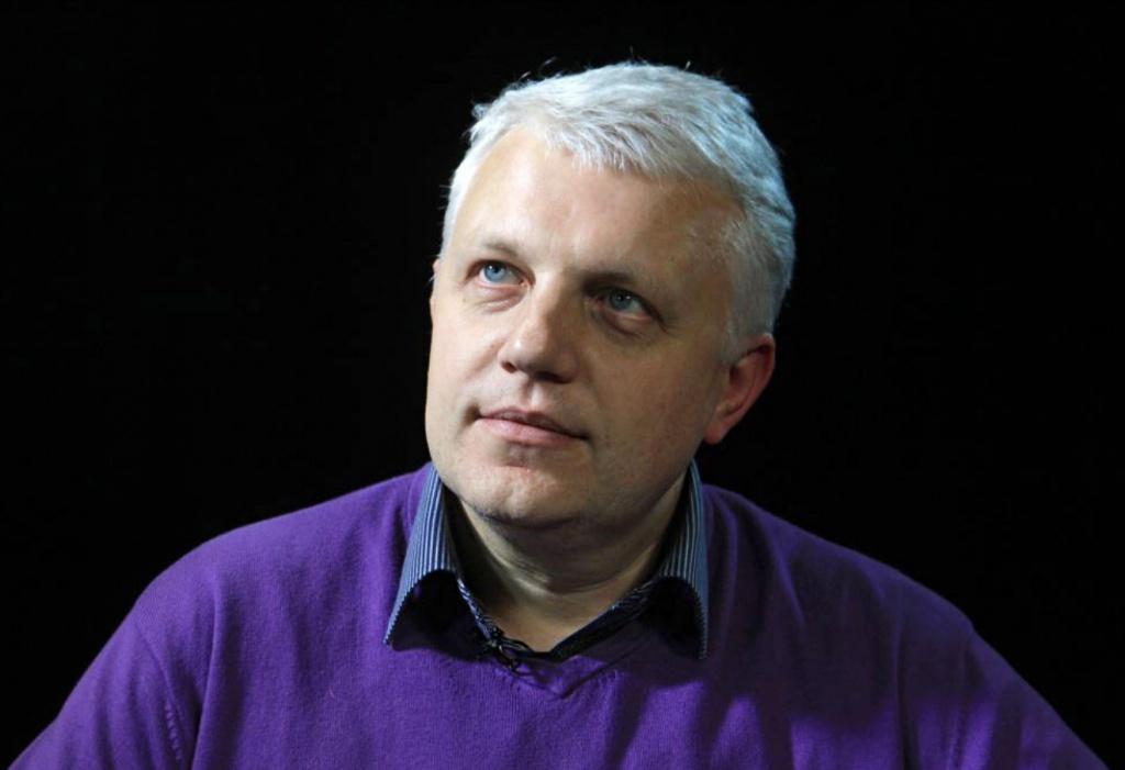 Керівник «Української Правди» розказала про останній вечір з Павлом Шереметом