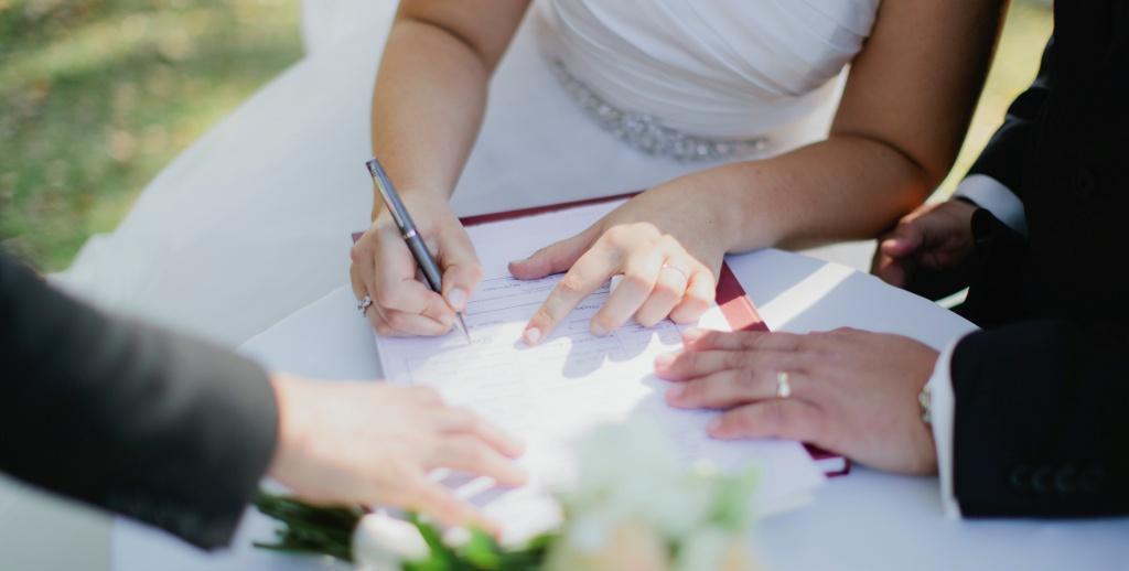 Що потрібно знати для укладення шлюбного договору