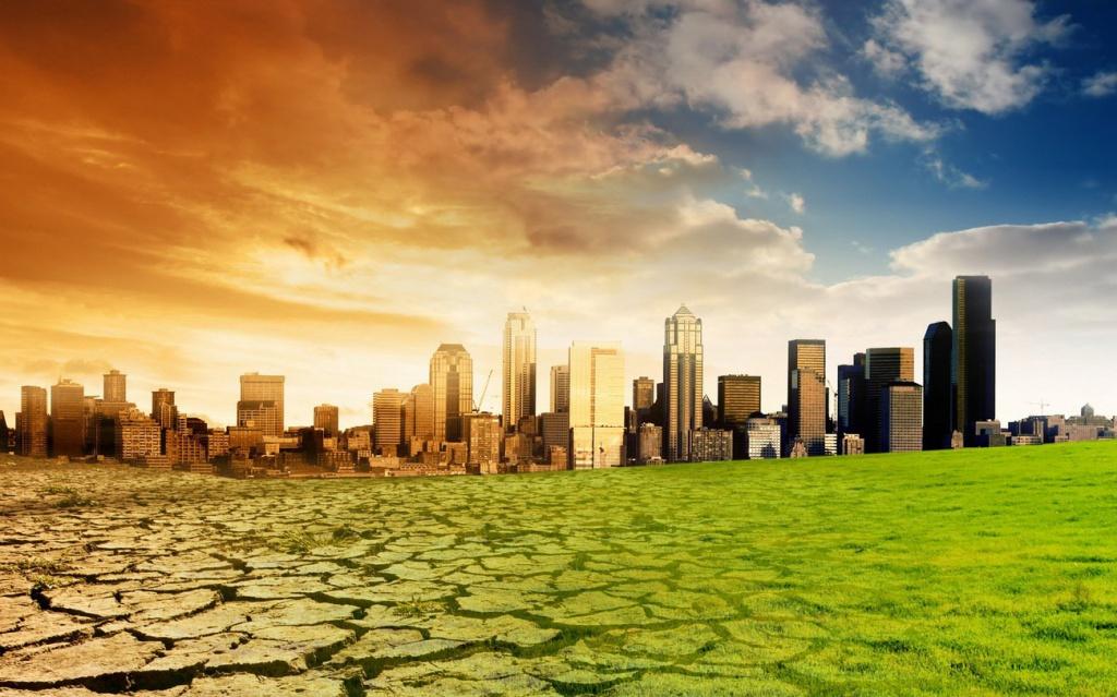 Глобальне потепління почалося 200 років тому – вчені