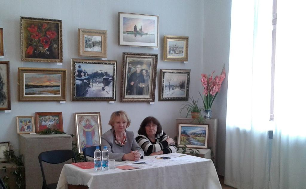У Вишнівці провели конференцію, присвячену темі українського лицарства