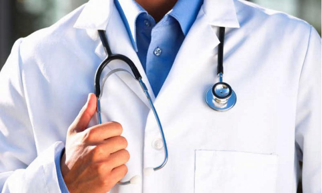 Медики на фініші