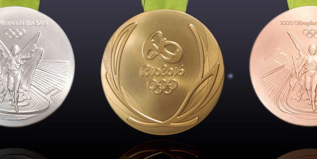 Дві медалі за три дні