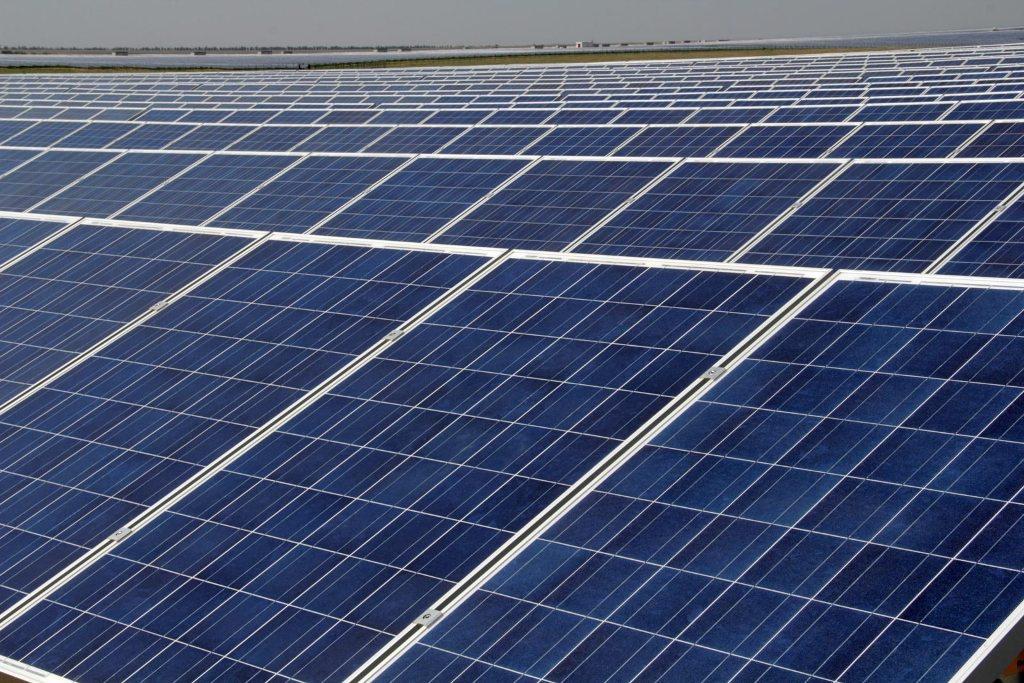 В Чорнобилі планують побудувати найбільшу в світі сонячну електростанцію