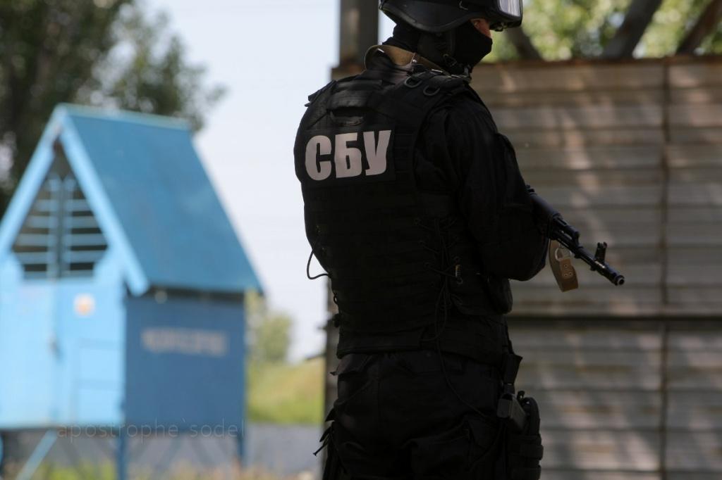 """На Донеччині під час похорону """"злодія у законі"""" затримали 106 кримінальних """"авторитетів"""""""