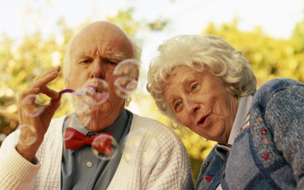 Пенсіонерів хочуть «осучаснити»
