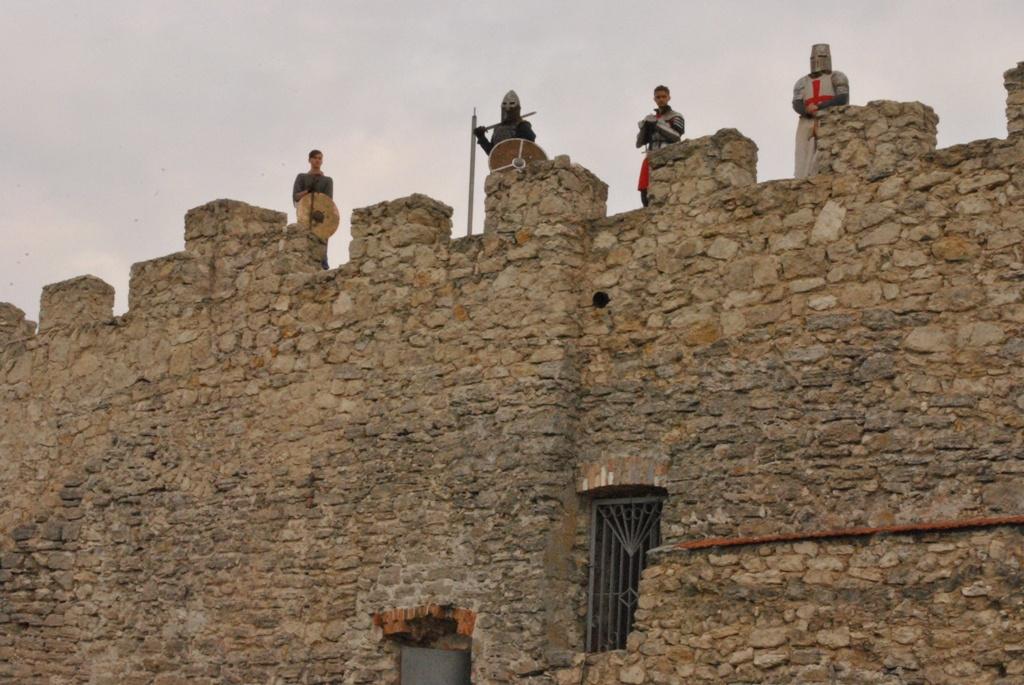 День незалежності в нескореній фортеці