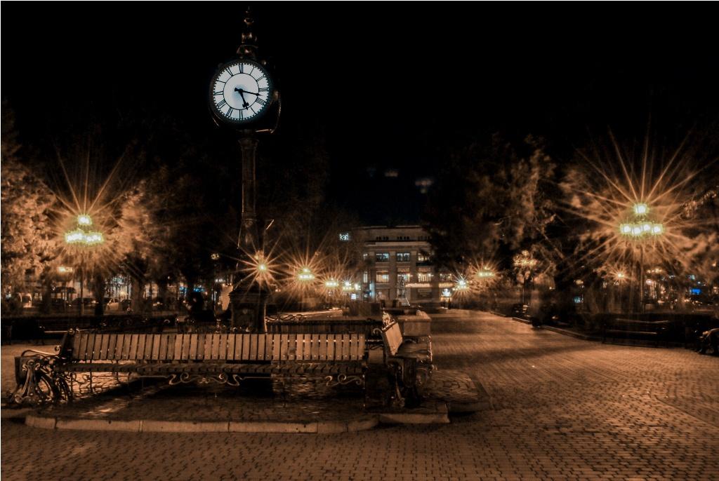28 серпня – День Тернополя