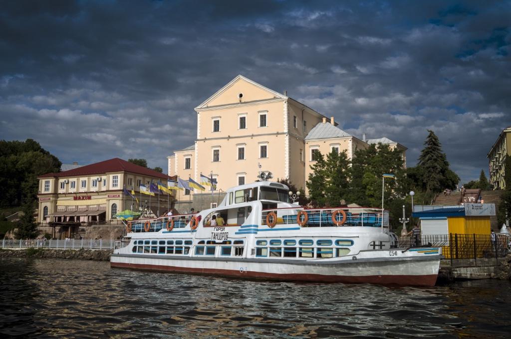 Іноземці пізнаватимуть українську культуру на Тернопіллі