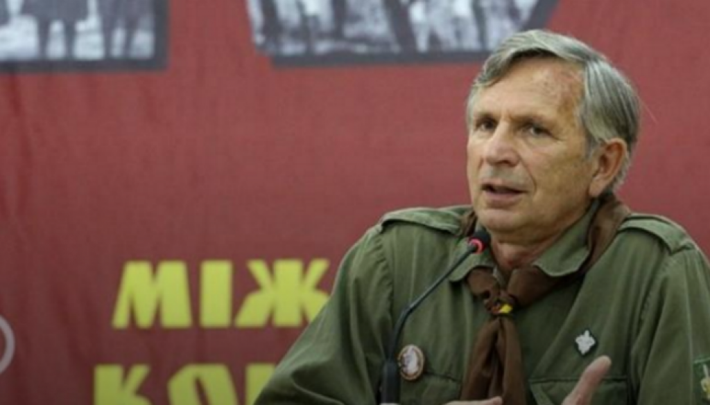 Славні земляки «Україна: історія» — книжка, яка стала бестселером