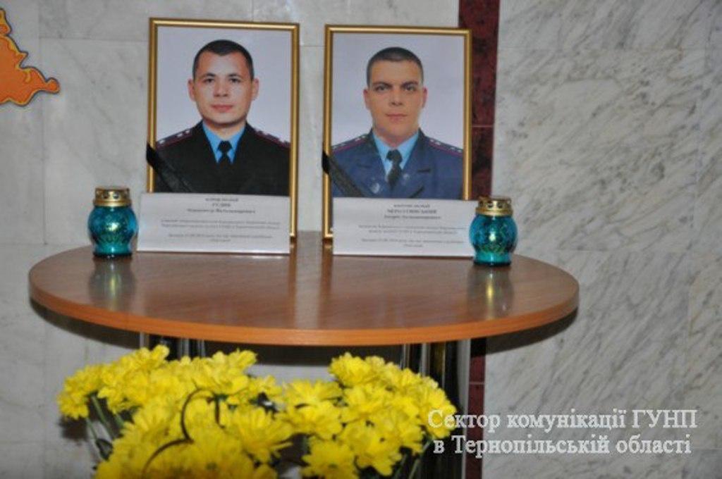 Гучні вбивства на Борщівщині: свідчення очевидців