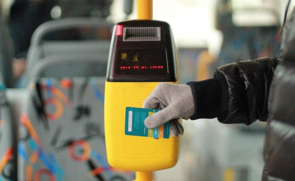 У Тернополі запровадять електронний квиток на проїзд у транспорті