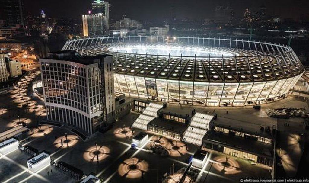 Не один, а два фінали Ліги чемпіонів — у Києві!
