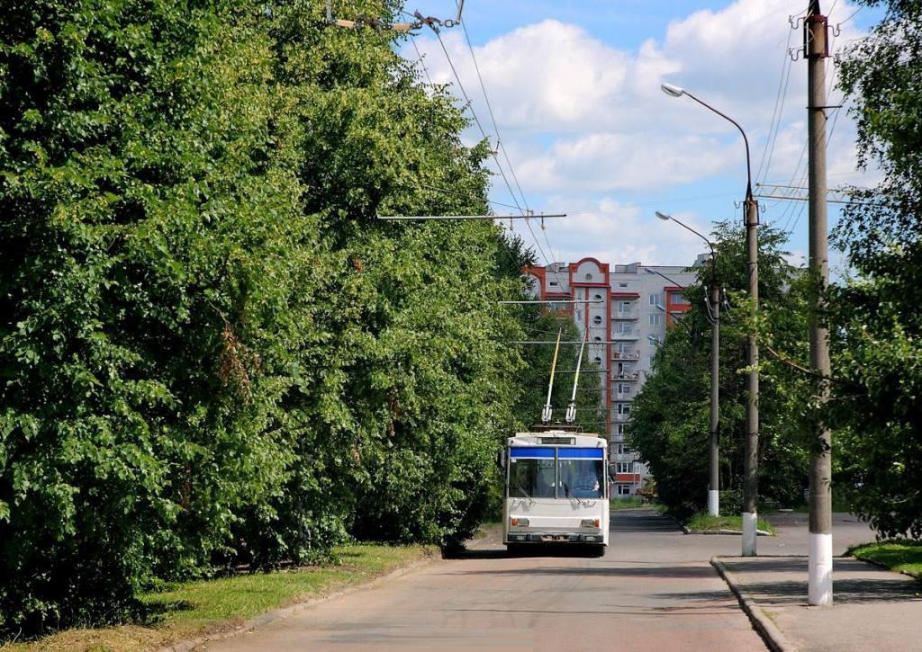 У Тернополі – нова тролейбусна лінія