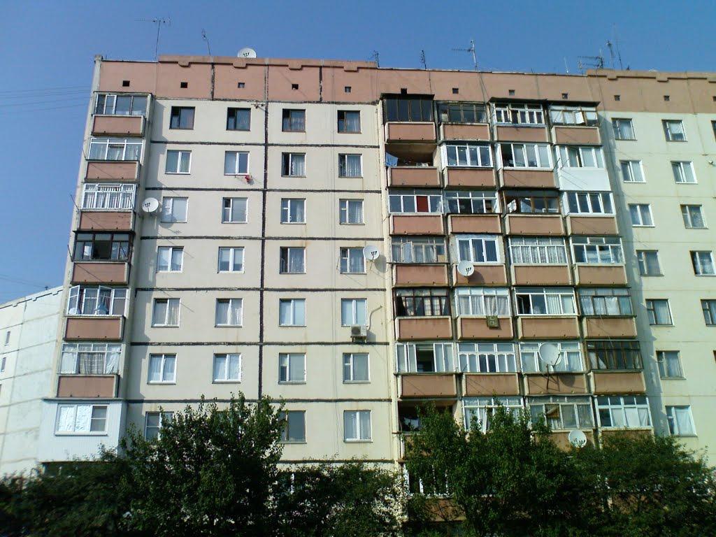 58-річний тернополянин загинув, вистрибнувши з балкону власної квартири