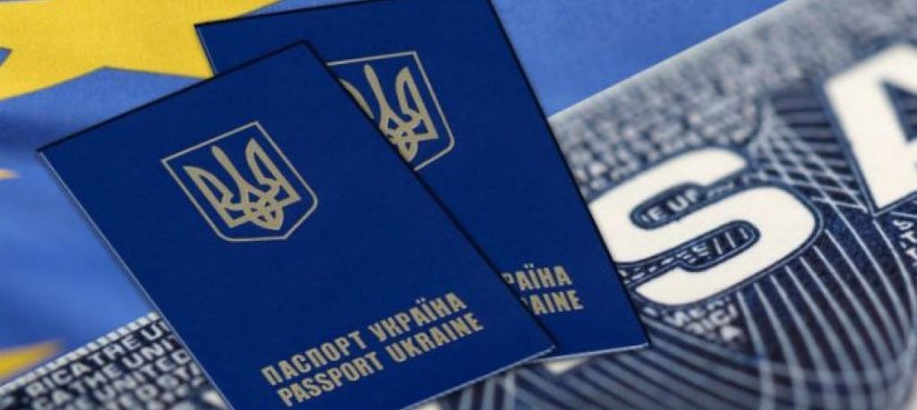 Комітет Європарламенту голосуватиме за безвіз для України 26 вересня