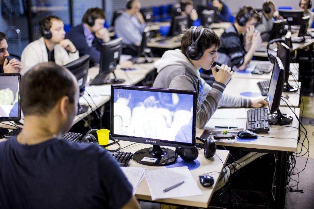 Вишкіл юних журналістів