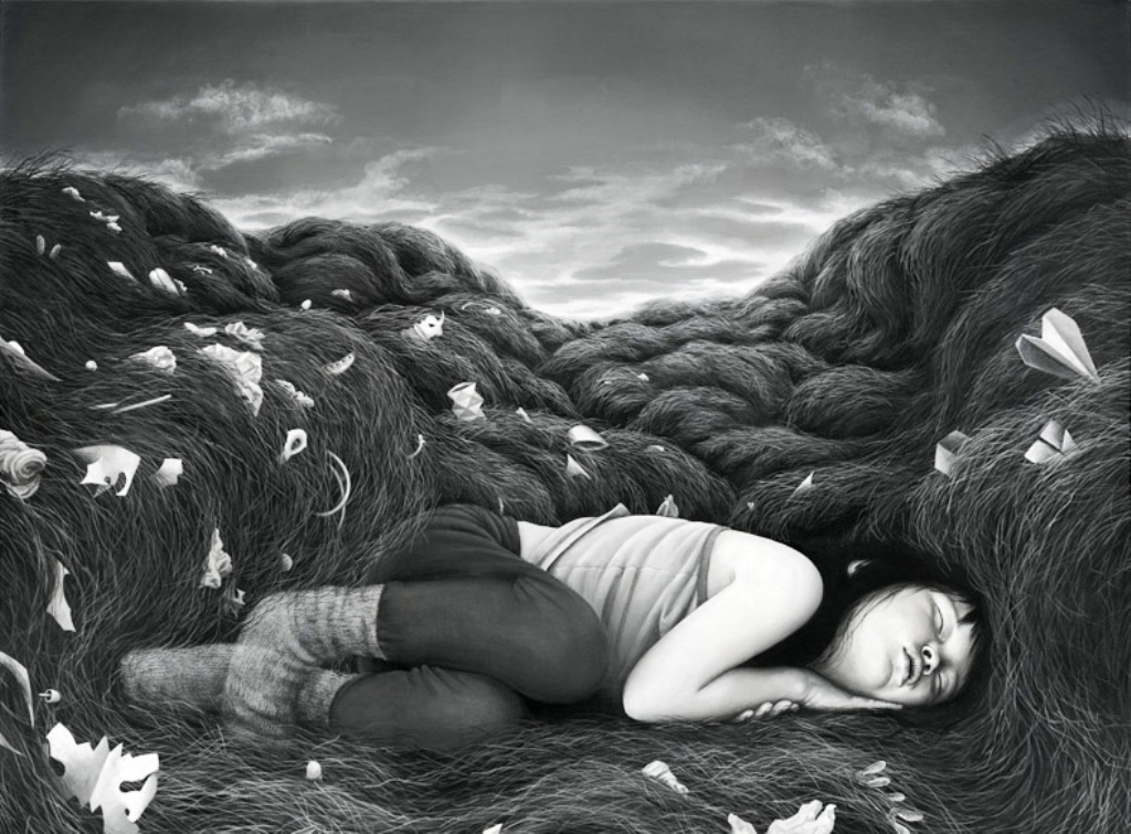 """Цікава теорія про """"звірячі"""" хронотипи людського сну"""