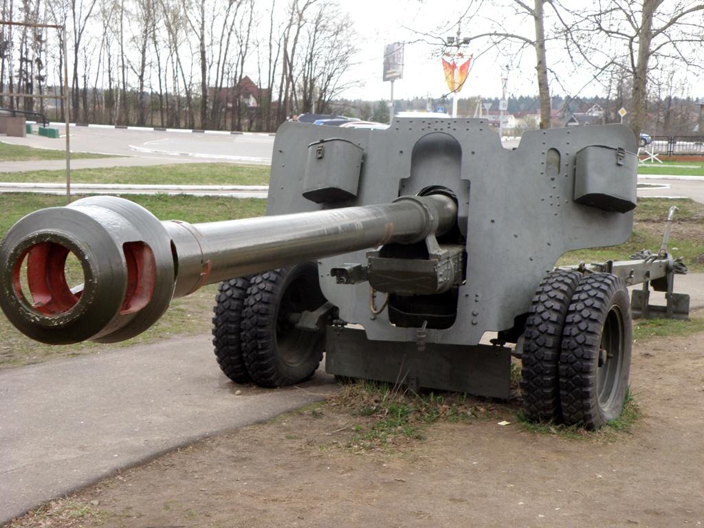 Рятівна гармата