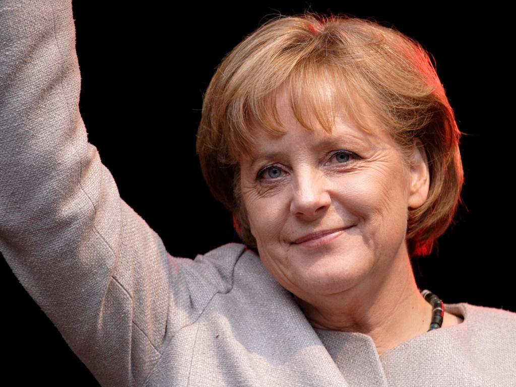 Партія Меркель займає третє місце на виборах в Мекленбурзі
