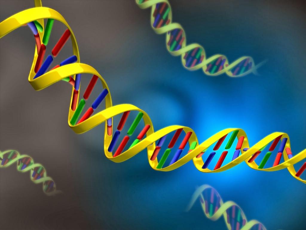 Нецензурні слова руйнують генетичний код