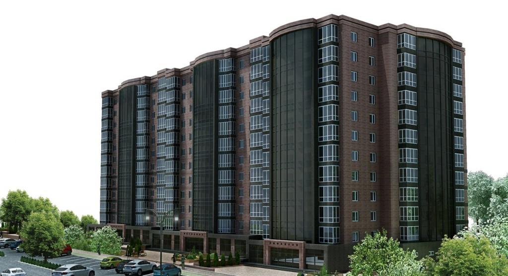 На Тернопільщині судитимуть посадовця Держархбудінспекції, який мав отримати 3-кімнатну квартиру за свої послуги