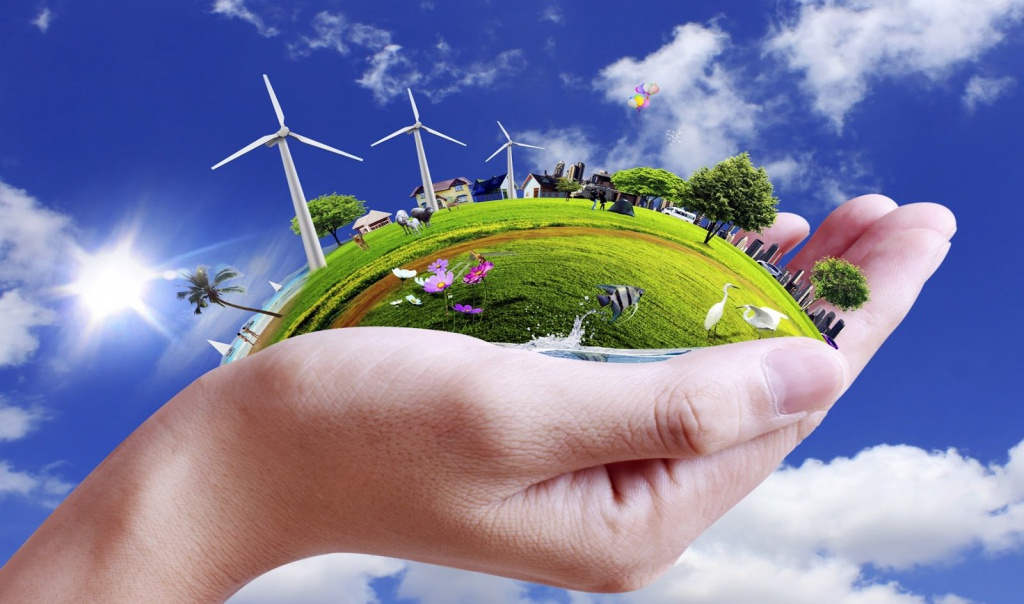 Талантом — на захист довкілля
