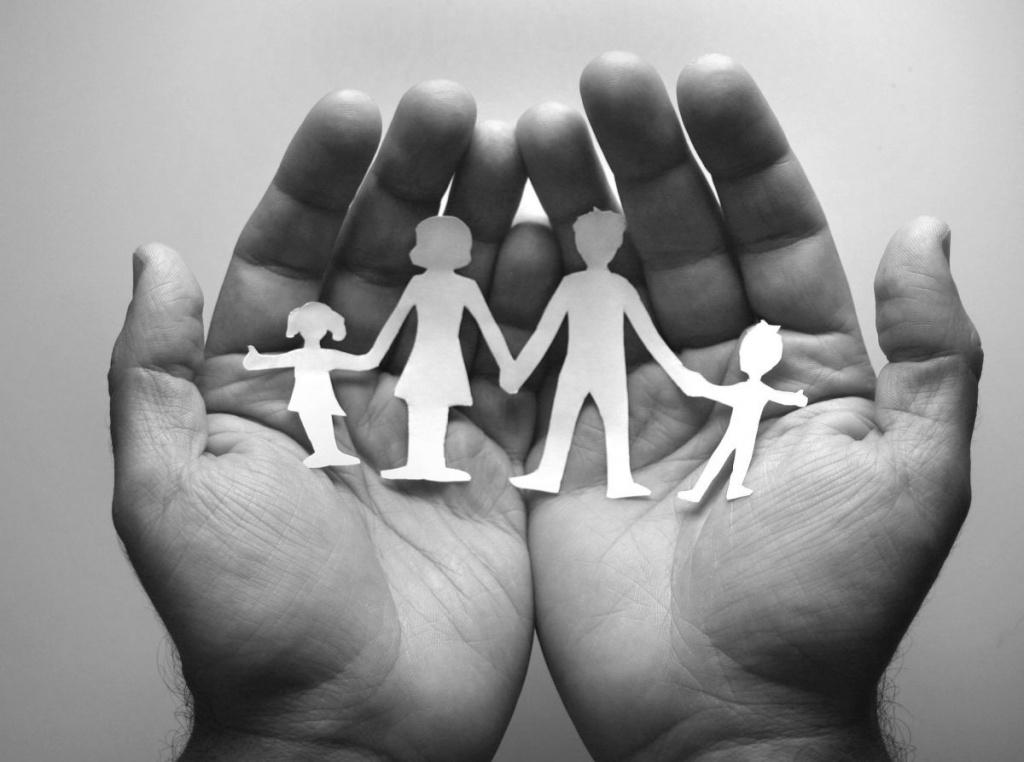 Зберегти цінність сім'ї