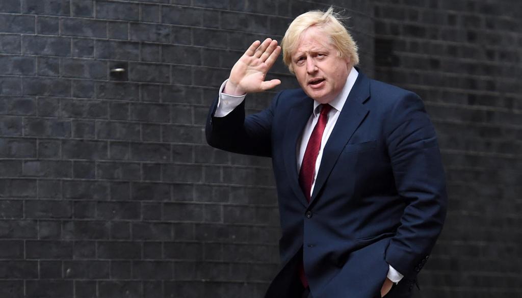До Києва прибуває глава МЗС Британії