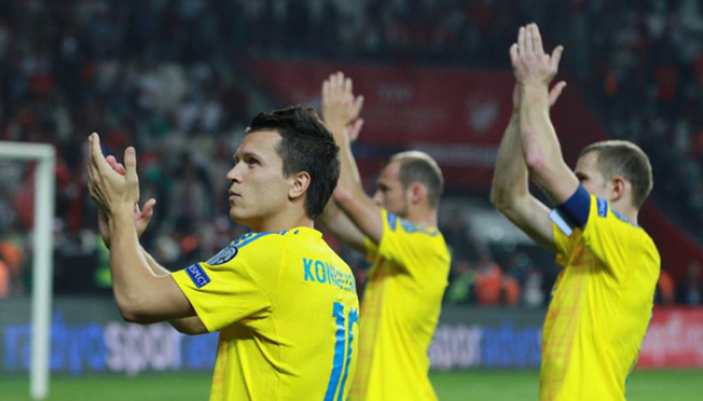 Без перемоги над Косово компліментів уже не ждіть