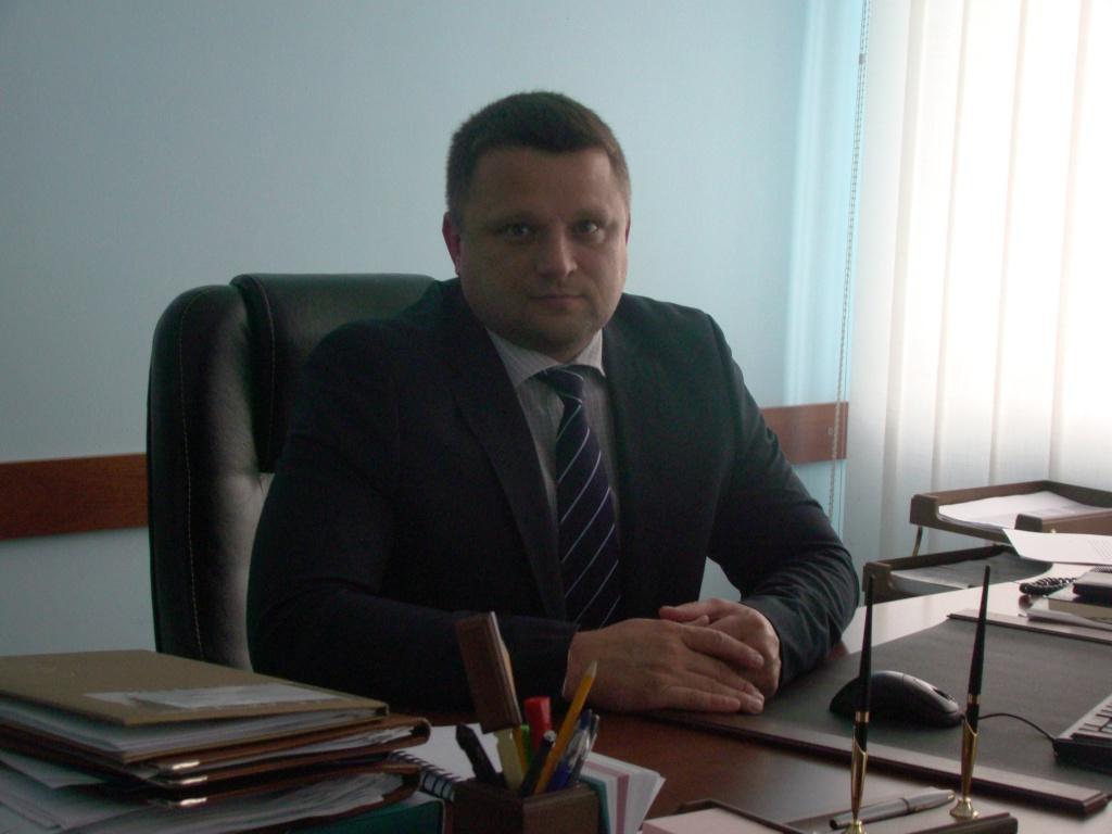 Сергій БАБІЙ: «Перевірку перенести не вдасться»