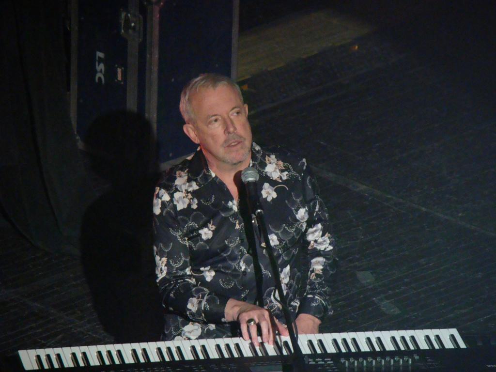 Андрій Макаревич співав у Львові