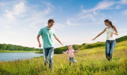 family-running