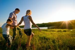 happy-family-having-fun-outdoors