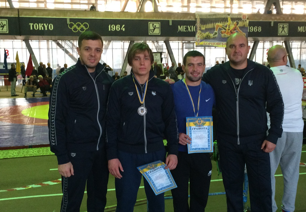З чемпіонату України — на Кубок націй