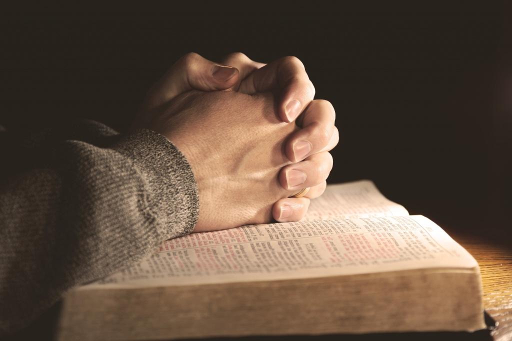 Що  в молитві попросимо…