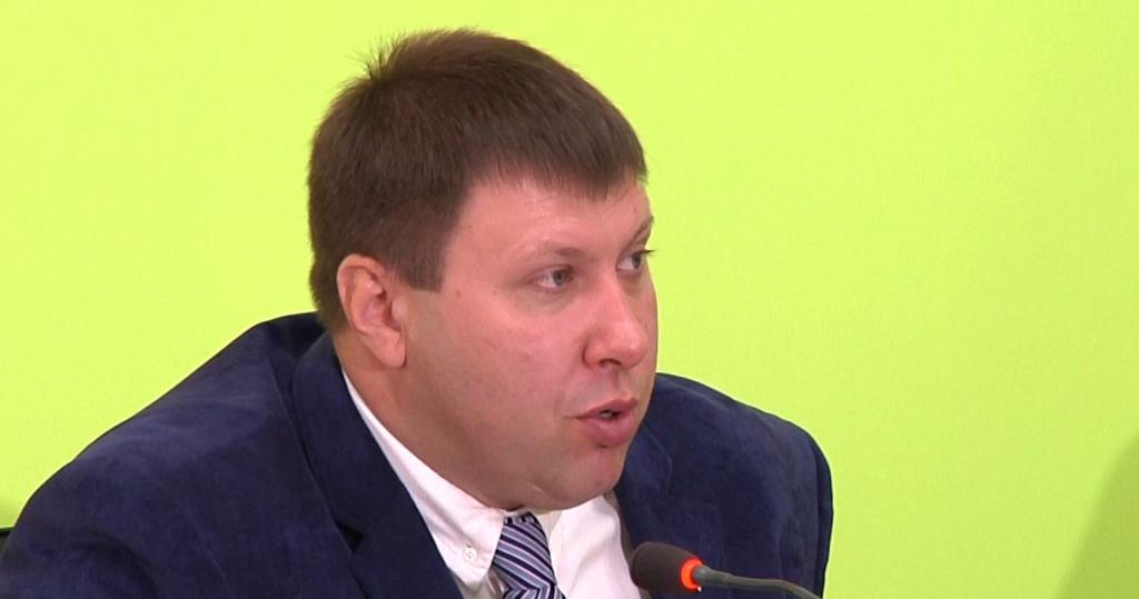 Радник Авакова завітав до Тернополя