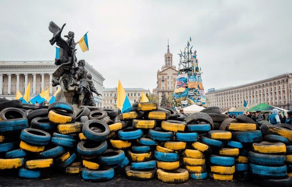 Три роки після Майдану
