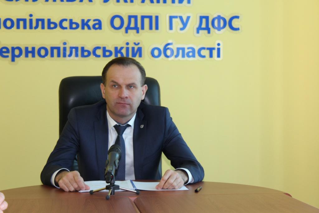 Петро ЯКИМЧУК: «Доступна для кожного інформація»