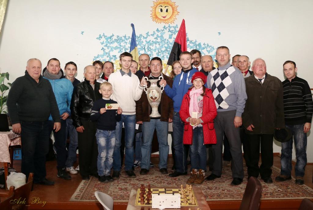 Всеукраїнська візитівка Шумщини