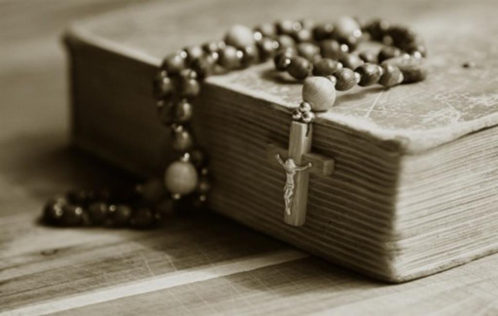Замість солодощів — молитва