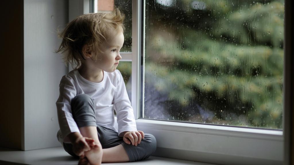 Грип на порозі — відчиняймо вікна, або Нові правила лікування застуди в дітей